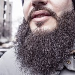 Bearded man, courtesy of gratisography.com